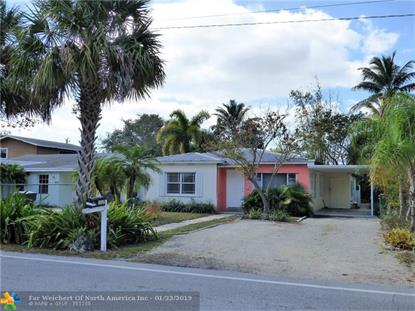 1337 NW 7th Ave  Fort Lauderdale, FL MLS# F10159181