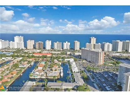 3300 NE 36th St  Fort Lauderdale, FL MLS# F10159182