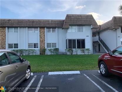 Address not provided Coral Springs, FL MLS# F10159406