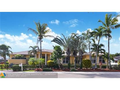 6190 SW 56th St  Davie, FL MLS# F10161704