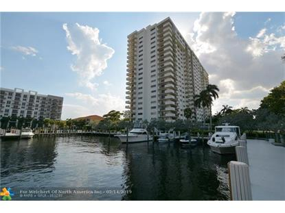3200 Port Royale Dr  Fort Lauderdale, FL MLS# F10162569