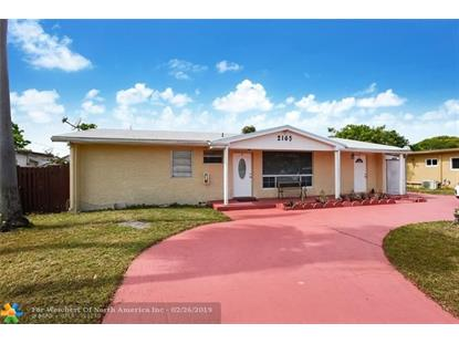 2165 SW 47th St  Fort Lauderdale, FL MLS# F10162786