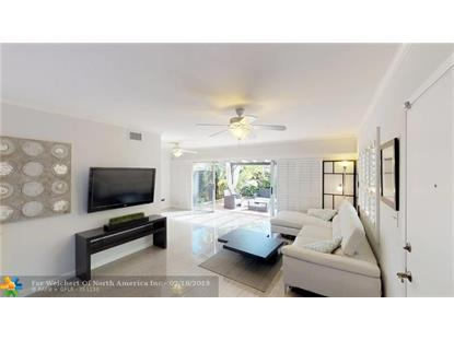 1501 SE 15th St  Fort Lauderdale, FL MLS# F10163027