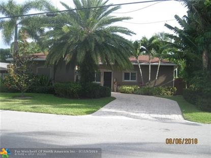 1636 NE 17th St  Fort Lauderdale, FL MLS# F10163059
