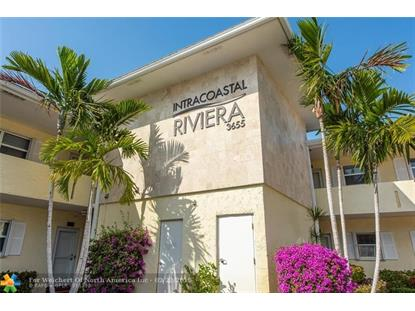 3655 NE 32nd Ave  Fort Lauderdale, FL MLS# F10163079