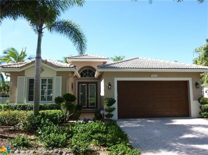 6501 Flamingo Ln  Coconut Creek, FL MLS# F10163093