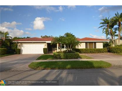 3621 N 53RD AV  Hollywood, FL MLS# F10163717