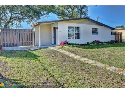 5510 SW 38th Ct  Davie, FL MLS# F10163790