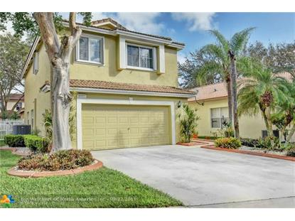 4957 Pelican Mnr  Coconut Creek, FL MLS# F10163807