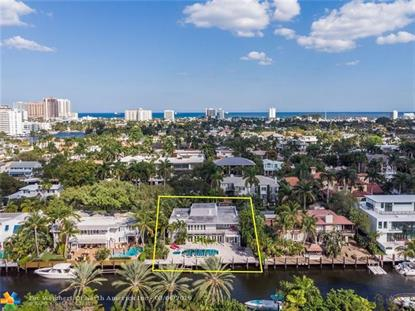 615 Coral Way  Fort Lauderdale, FL MLS# F10165695