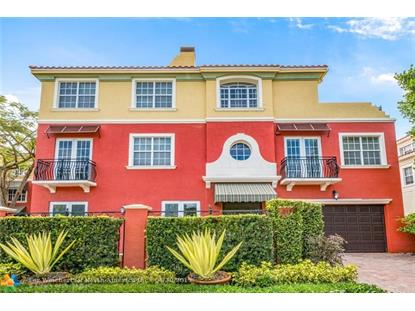 1845 NE 26th Ave  Fort Lauderdale, FL MLS# F10173742