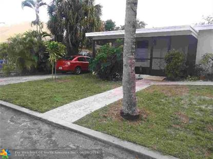 400 SE 11th Ct  Fort Lauderdale, FL MLS# F10182707