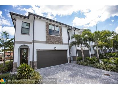 4430 SW 32nd ave  Fort Lauderdale, FL MLS# F10185935