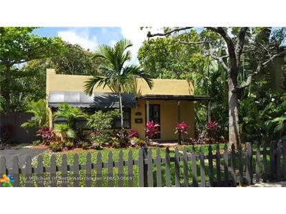 23 SE 12th Ave  Fort Lauderdale, FL MLS# F10190835