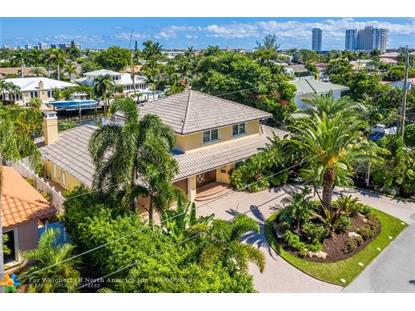23 Castle Harbor Is  Fort Lauderdale, FL MLS# F10196481