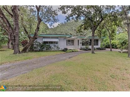 2451 SW 15th Ave  Fort Lauderdale, FL MLS# F10198944