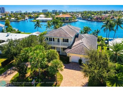 733 Middle River Dr  Fort Lauderdale, FL MLS# F10200986