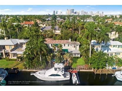 500 Coral Way  Fort Lauderdale, FL MLS# F10201341
