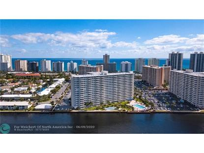 3200 NE 36th St  Fort Lauderdale, FL MLS# F10201403