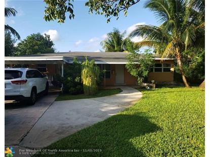 833 NE 17th Ct , Fort Lauderdale, FL