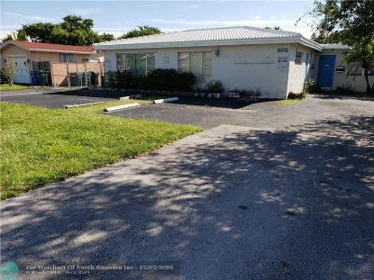 872 NW 35th St  Oakland Park, FL MLS# F10204261