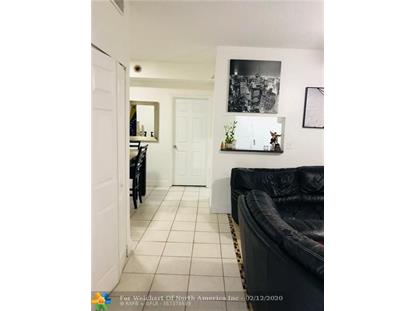 2331 NW 96th Ter  Pembroke Pines, FL MLS# F10204497