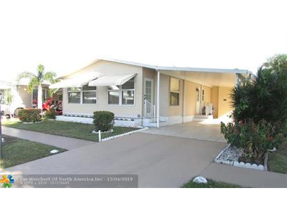 5254 NW 4th Ave  Deerfield Beach, FL MLS# F10205642