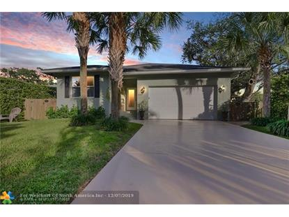 1630 SW 28 Way  Fort Lauderdale, FL MLS# F10206200