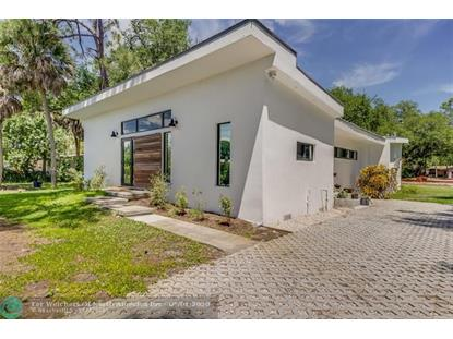 2010 SW 31st Ave  Fort Lauderdale, FL MLS# F10209020