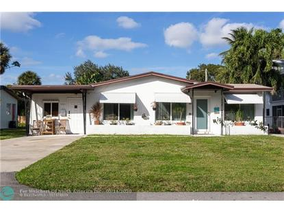 991 SW 32nd Ct  Fort Lauderdale, FL MLS# F10209229