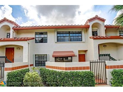 805 Congressional Way  Deerfield Beach, FL MLS# F10211921