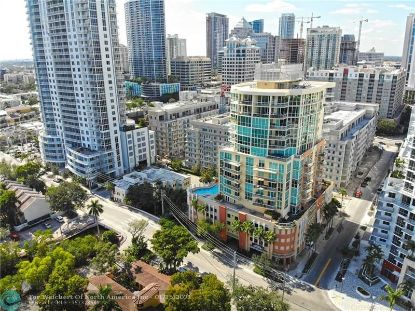 111 SE 8th Ave  Fort Lauderdale, FL MLS# F10212263