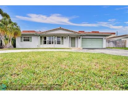 5231 NE 26th Avenue  Fort Lauderdale, FL MLS# F10212320