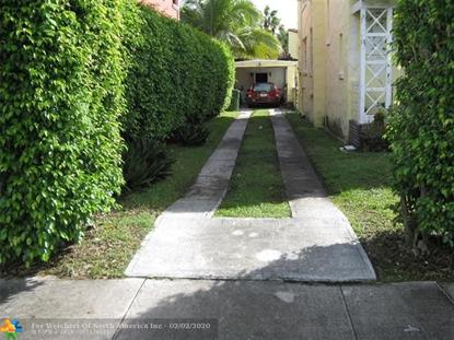 608 SE 26 Ave  Fort Lauderdale, FL MLS# F10214874