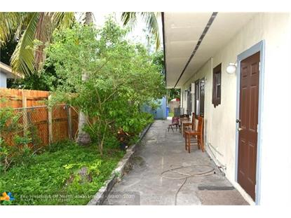1460 NW 24th Ter  Fort Lauderdale, FL MLS# F10215783