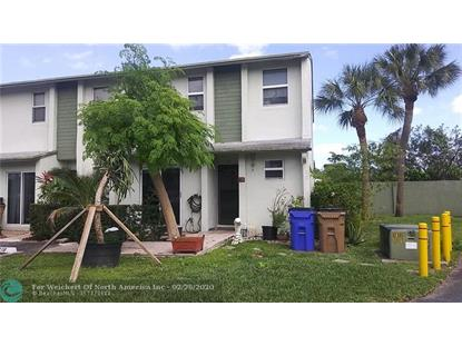 818 Crystal Lake Dr  Deerfield Beach, FL MLS# F10216730
