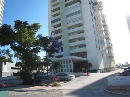 5 Island Ave  Miami Beach, FL MLS# F10218099