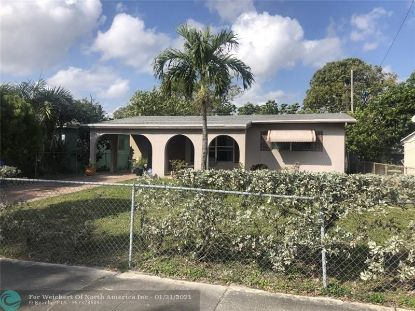 1035 NW 11th Ct  Fort Lauderdale, FL MLS# F10218309