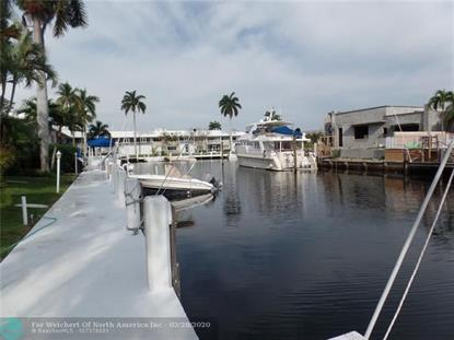 3209 NE 36th St  Fort Lauderdale, FL MLS# F10219129