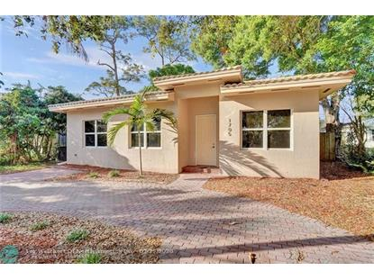 1705 SW 14th Ct  Fort Lauderdale, FL MLS# F10219238
