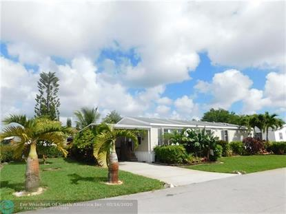 3061 Cove Dr  Fort Lauderdale, FL MLS# F10221186