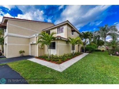 3431 Deer Creek Palladian Cir  Deerfield Beach, FL MLS# F10221338