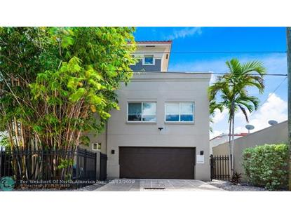 909 SE 2nd Ct  Fort Lauderdale, FL MLS# F10221352