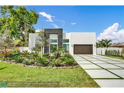 4455 SW 26th Ave  Fort Lauderdale, FL MLS# F10221634