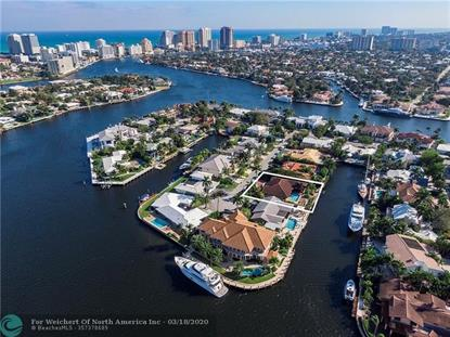625 4th Key Dr  Fort Lauderdale, FL MLS# F10222264