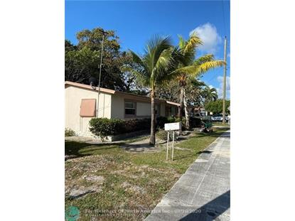 10 SW 5 Court  Deerfield Beach, FL MLS# F10222575