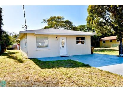 311 N Deerfield Ave  Deerfield Beach, FL MLS# F10224040