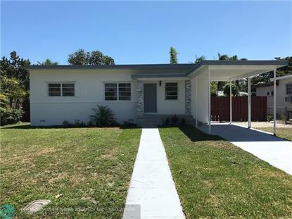 950 NE 146th St  North Miami, FL MLS# F10224068