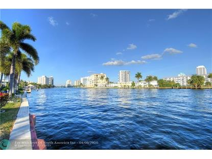 536 Intracoastal Dr  Fort Lauderdale, FL MLS# F10224757