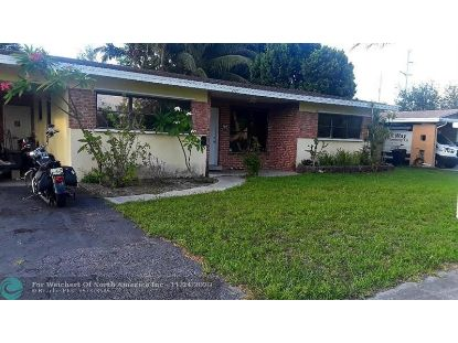 3121 SW 20th St  Fort Lauderdale, FL MLS# F10225912
